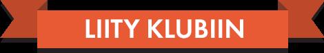 Simplistinen banneri jossa teksti Liity klubiin