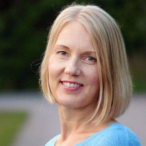 Anu-Liisa Rönkä